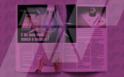 NaRede na Revista D7 do Diário de Notícias da Madeira